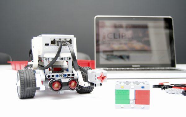 Curso de capacitación – Robotica educativa para primaria y secundaria con LEGO EV3