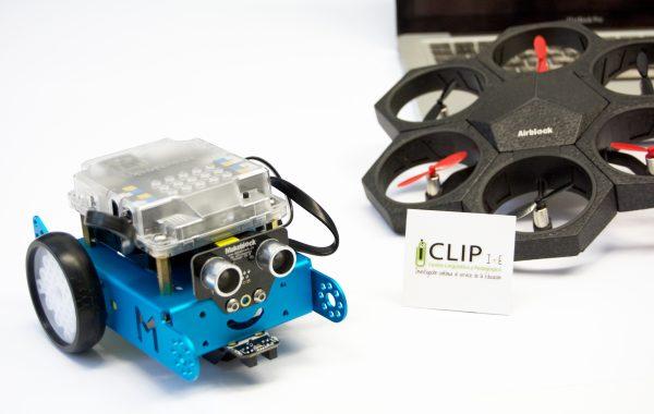 Curso de capacitación – Robótica educativa para primaria y secundaria con Makeblock