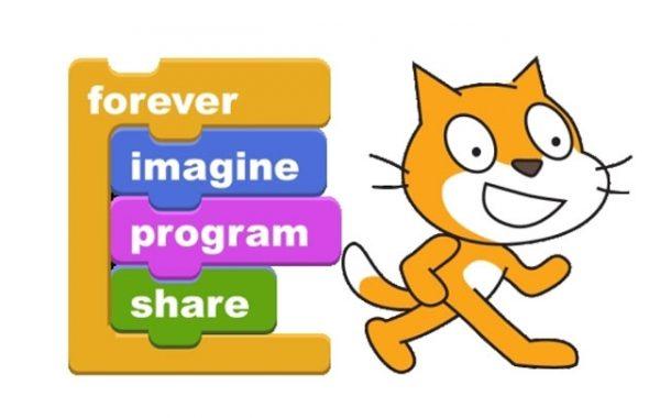 Curso de capacitación – Robótica educativa para primaria y secundaria con Scratch