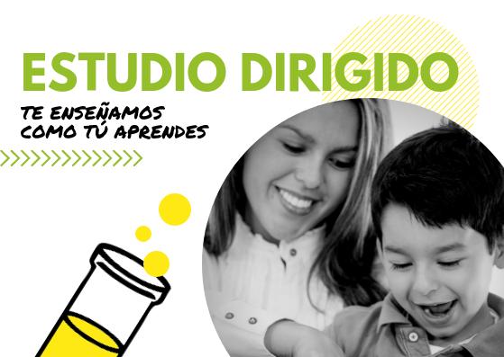 ESTUDIO DIRIGIDO